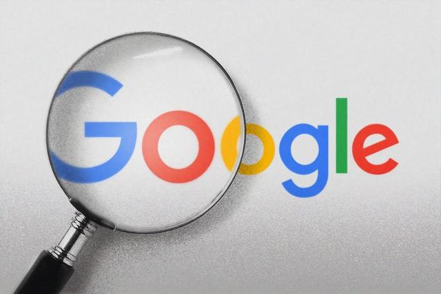 SEO på Google